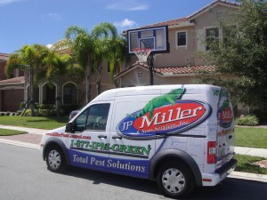 Pest Control treatments in Broward and Palm Beach