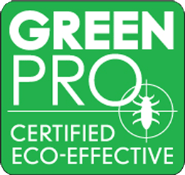 Green Pro Certified Eco Effective
