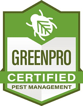 GreenPro Certified