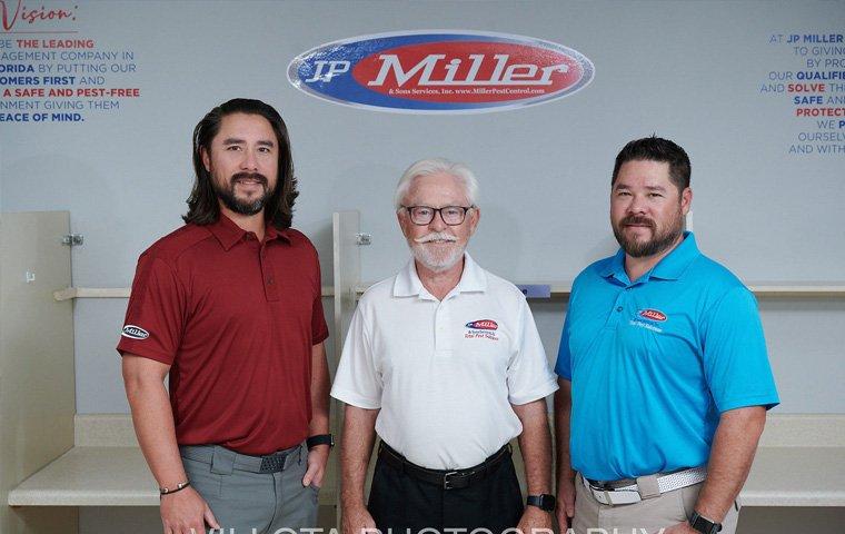 JP Miller & Sons Services Deerfield