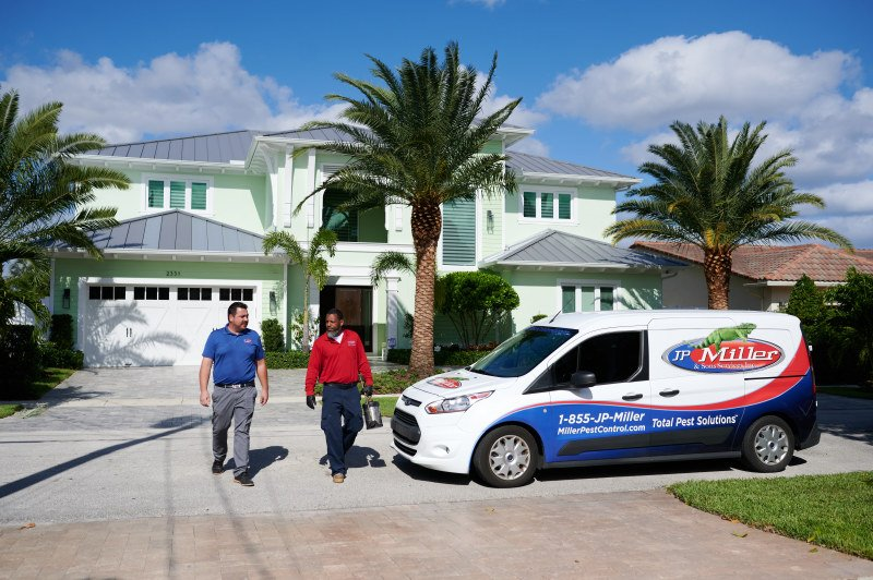 We are the leading bed bug exterminator in Lighthouse Point