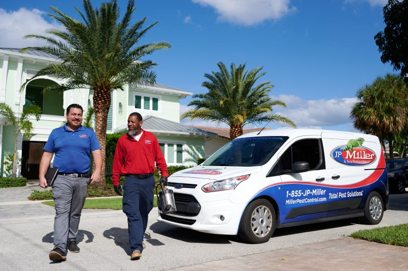 We are the leading bed bug exterminator in Margate